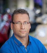 Stefan Hecht